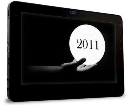 Tendencias tecnológicas a seguir en 2011 (I)
