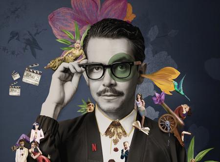 Manolo Caro, mexicano detrás de 'La Casa de las flores', firma acuerdo para crear más contenido exclusivo de Netflix para el mundo