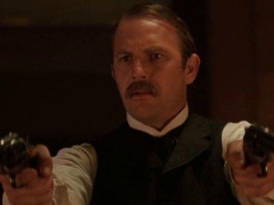 Lawrence Kasdan y el western (II): 'Wyatt Earp'