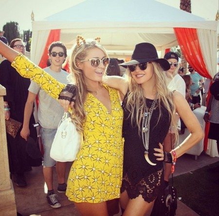 Paris Y Fergie