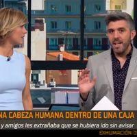 ¿Qué hay de los límites del humor? Por qué permitimos que el crimen de Castro Urdiales sí sea un chiste