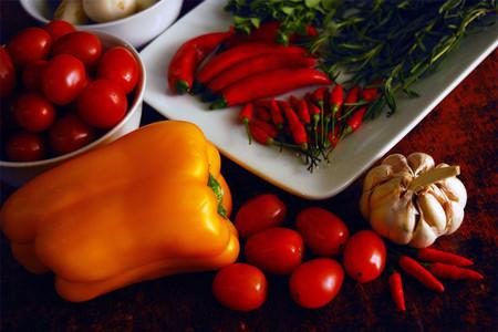 Para coger un moreno saludable, suma carotenos a tu dieta