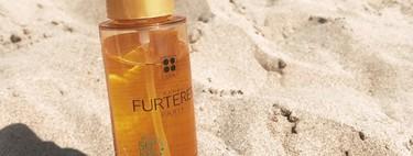 Este verano protegemos nuestro cabello con Aceite Protector KPF 50+ de René Furterer