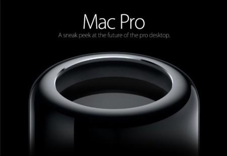 Nuevo Mac Pro, la espera está llegando a su fin