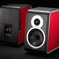 Sonus Faber Chameleon: una nueva familia de cajas acústicas de alta fidelidad y precio democrático