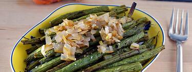Cómo cocinar verduras en el horno si estás a dieta para que queden más ricas