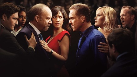 'Billions' tendrá tercera temporada en Showtime