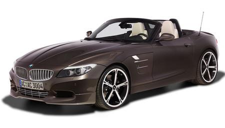 AC Schnitzer aprieta las tuercas del nuevo BMW Z4