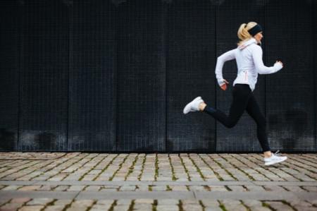 ¿Cuánto tiempo se tardan en notar los efectos del running?