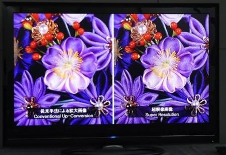 Hitachi anuncia una nueva tecnología de mejora de las imágenes