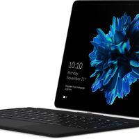 Eve V es la apuesta independiente para conquistar el puesto que ahora ostenta la gama Surface Pro