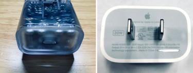 El iPhone 12 vendrá con un cargador de 20W, según unas fotos filtradas