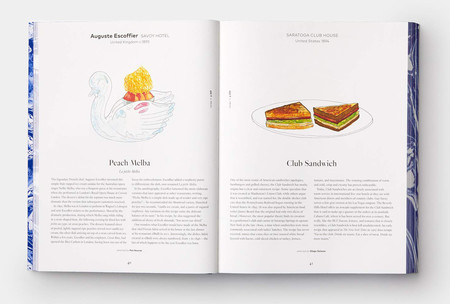 Dishes That Matters Libro