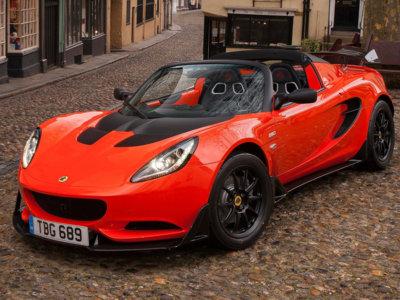 Lotus Elise Cup 250, el mejor pretexto para ir de Track Day