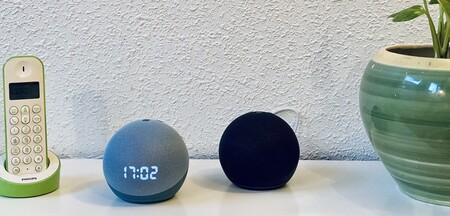 """Celebra el Día de la Madre con los altavoces """"inteligentes"""" de Amazon más baratos: compra el Echo Dot desde 33 euros"""