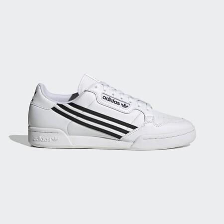 Zapatilla Continental 80 Adidas