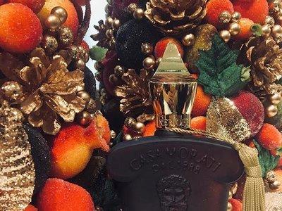 9 perfumes (que son puro lujo vintage) de CasaMorati para sorprender estos Reyes