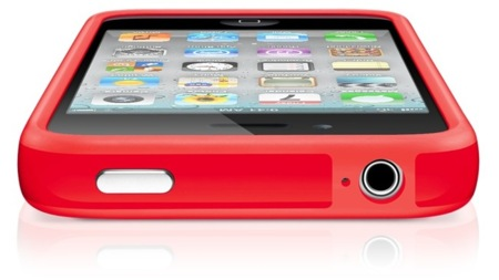 iPhone Bumber PRODUCT RED