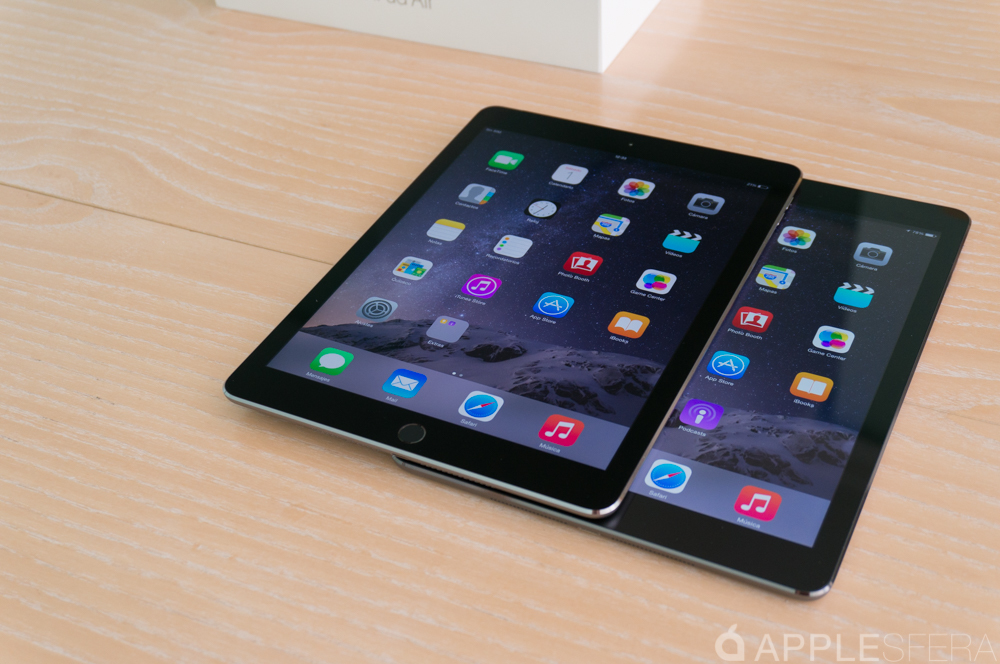 Foto de Este es el iPad Air 2 (36/48)