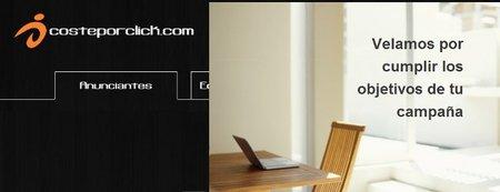Costeporclick.com, la alternativa española en los anuncios online