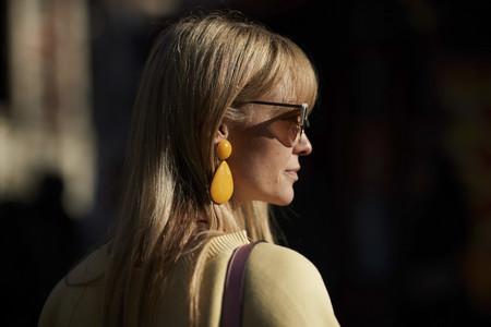 Estos son los pendientes de la nueva colección de Zara que triunfan en el street style (y todavía están disponibles)