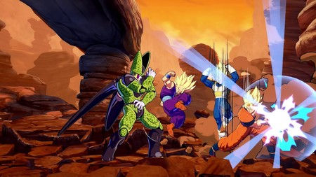 Dragon Ball Fighterz Preview 04
