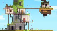 ¿FEZ llegará a PC? Su creador confirma que en 2013 lanzará el juego en otras plataformas