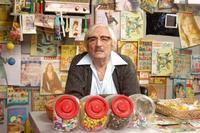 Kiosko Viejuno: los famosos en las revistas de antaño