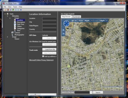 Microsoft Pro Photo Tools 2, la herramienta de edición de metadatos se actualiza