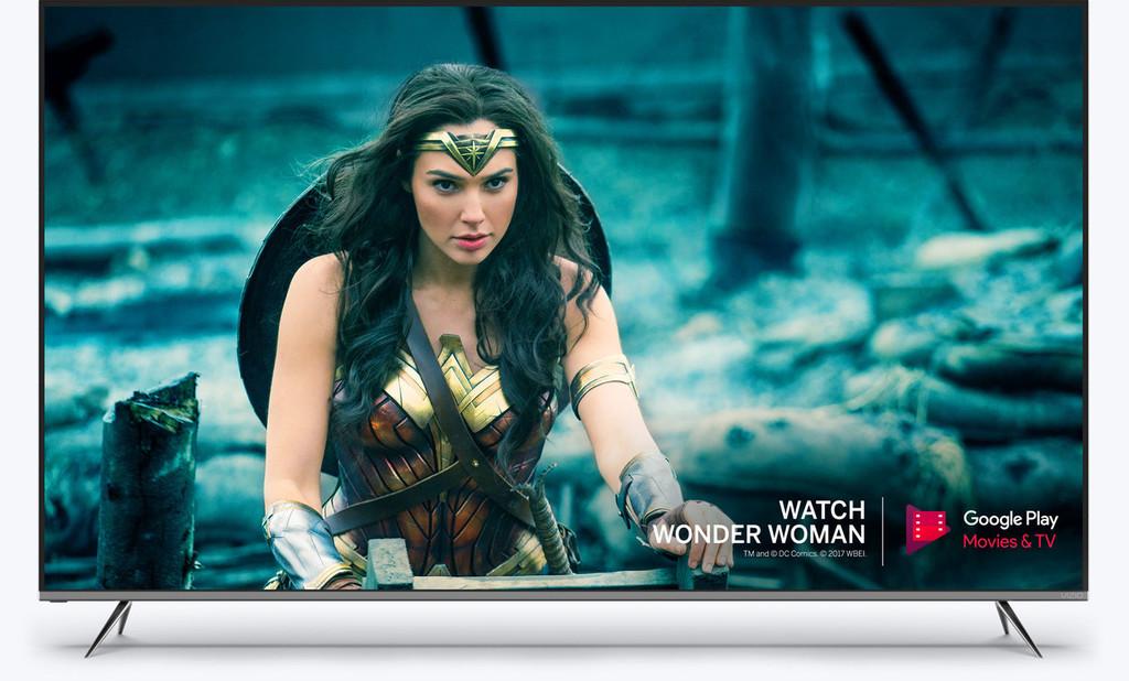 Los televisores Vizio con SmartCast añaden nuevo contenido gratuito: hasta 30 nuevos canales en el apartado WatchFree