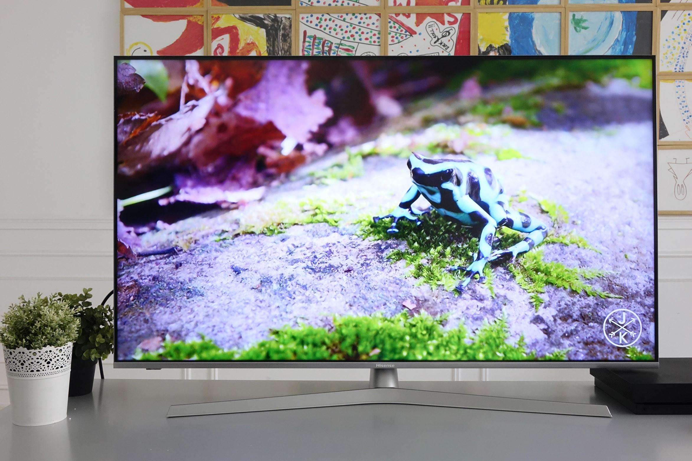 Foto de Televisor Hisense H50U7B ULED 4K UHD (37/48)