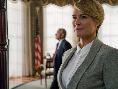 'House of Cards' reanuda la producción de su última temporada con un par de interesantes fichajes