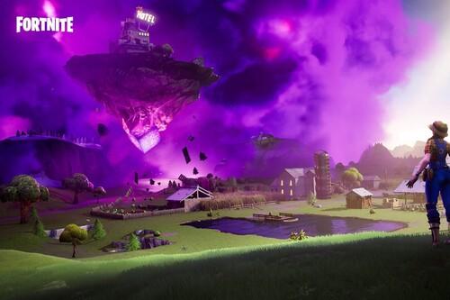 Fortnite Temporada 6: fecha de lanzamiento, últimas noticias y rumores