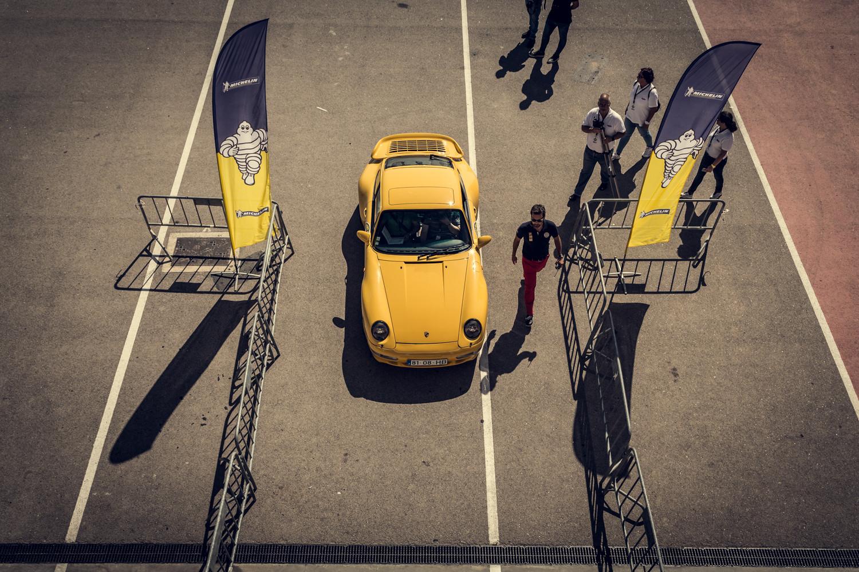 Foto de Iberian Porsche Meeting (84/225)