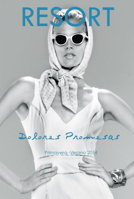 Dolores Promesas Resort Primavera-Verano 2014