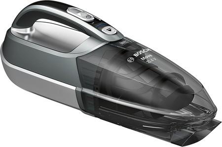 Chollo en Amazon: aspirador de mano Bosch BHN20110 rebajado a 39,96 euros con envío gratis