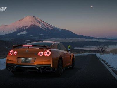 Guía de lanzamientos en PlayStation: octubre de 2017. Turismo de ensueño