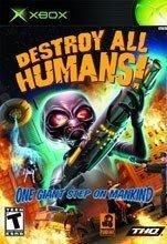Destroy All Humans será una serie de TV