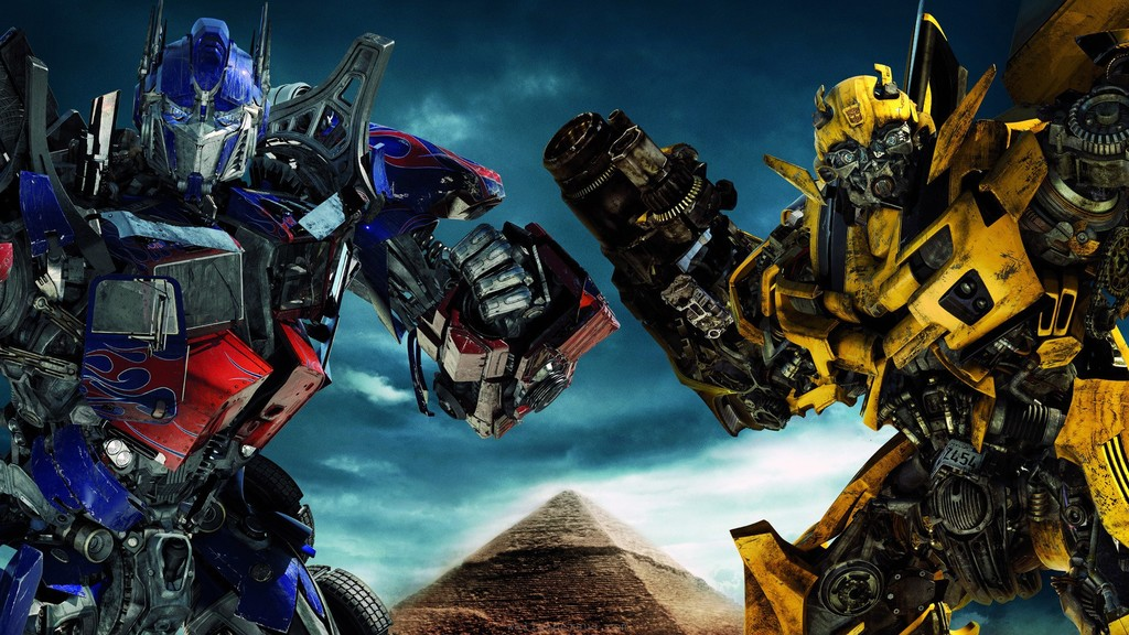 the Return of the 'Transformers': in development two new movies that will restart the franchise after 'Bumblebee'