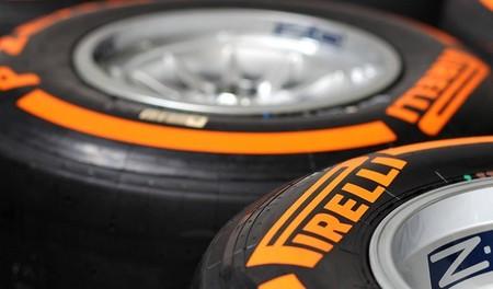 Pirelli cede y no hará cambios en la estructura de sus neumáticos