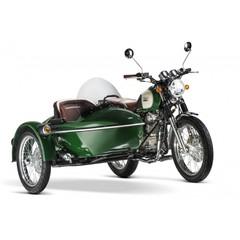 Foto 10 de 10 de la galería mash-family-side en Motorpasion Moto