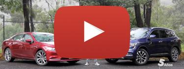 Video: 5 años de dudas sobre diseño en autos resueltas en 10 minutos