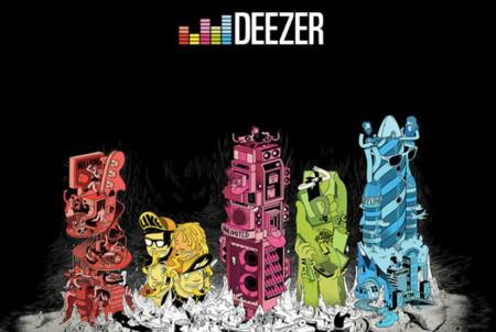 Deezer está de cumpleaños en Colombia y lo celebra con 36 millones de canciones