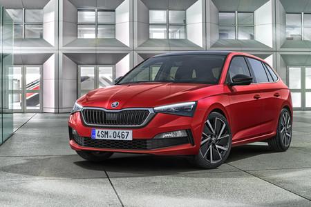 El Škoda Scala ya tiene precio en España: desde 13.990 euros con promociones para el 1.0 TSI de 115 CV