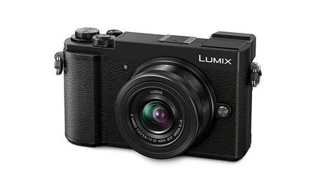 Otra vez más de 300 euros de ahorro para la sin espejo Panasonic DC-GX9K: en Amazon la tienes por 544,09 euros hasta la medianoche