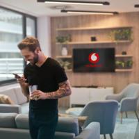 Vodafone One estrena combinados más baratos, con fibra más rápida y un año gratis de Serielovers, segunda línea móvil y SuperWifi