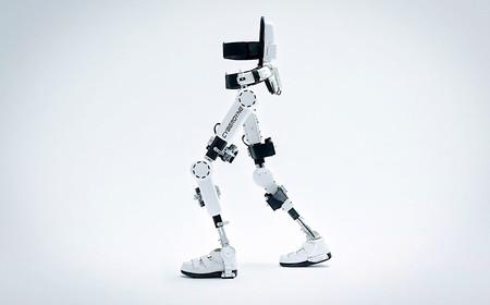 HAL, el exoesqueleto de Cyberdyne que se controla con la mente, finalmente está listo para salir a la venta