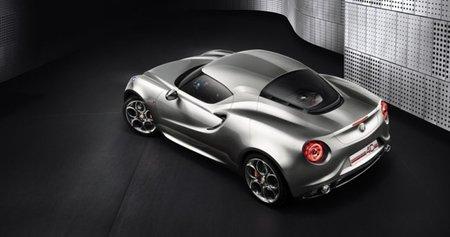 Alfa Romeo fabricará un 1.8 Turbo de 300 CV