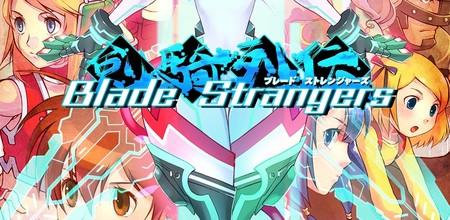 Blade Strangers llegará en verano. Sus personajes de Code of Princess, Cave Story+ y más protagonizan un nuevo gameplay