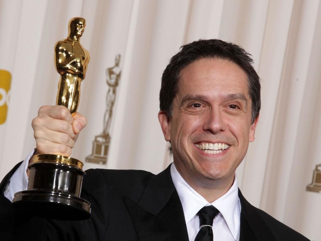 Pixar lost the director of